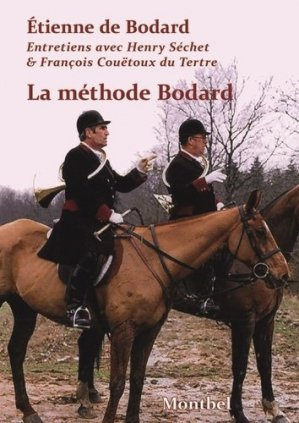 La méthode Bodard - montbel - 9782356531391 -
