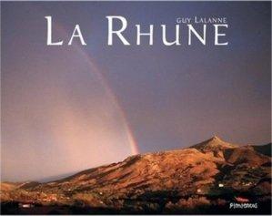 La Rhune - Editions Pimientos - 9782356600660 -