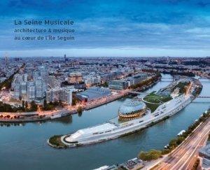 La Seine musicale - archibooks - 9782357334526