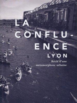 La Confluence, Lyon - archibooks - 9782357334816 -