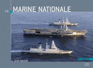 La marine nationale - marines - 9782357431164 -