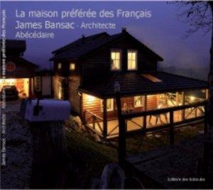 La maison préférée des Français - Editions des Traboules - 9782359160413 -