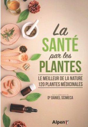 La santé par les plantes - alpen - 9782359345780 -