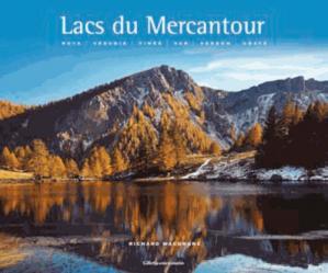 Lacs du Mercantour - gilletta - 9782359560497 -