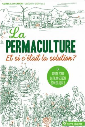 La permaculture - terre vivante - 9782360982448 -