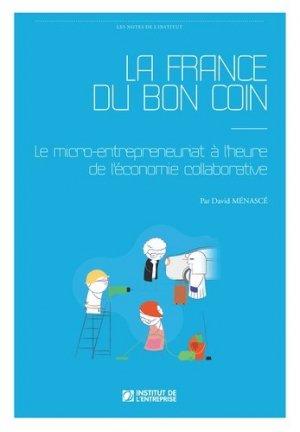 La France du bon coin - Iggybook - 9782363156570 -