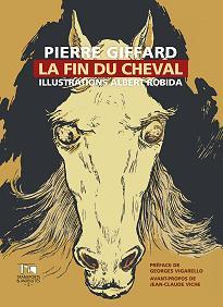 La fin du cheval - presses universitaires de valenciennes - 9782364240292 -