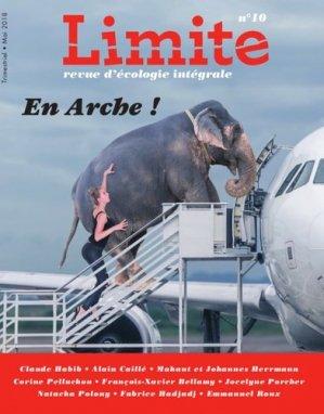 La cause animale - Editions Première Partie - 9782365261609 -