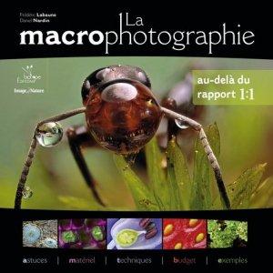 La Macrophotographie - biotope - 9782366621648 -