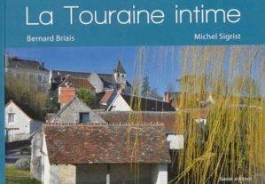 La Touraine intime - geste - 9782367460871 -