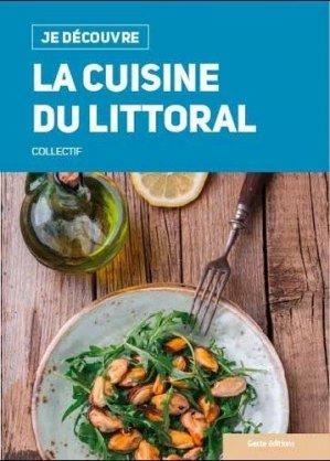 La cuisine du littoral - geste - 9782367466453 -