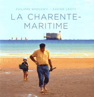La Charente-maritime - geste - 9782367466774 -