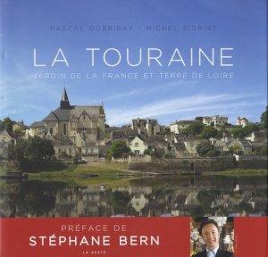La Touraine - geste - 9782367466880 -