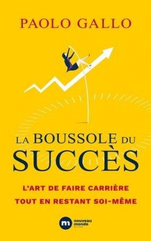 La boussole du succès - nouveau monde - 9782369428336 -