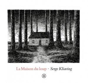 La maison du loup - LE TRIPODE - 9782370552747 -