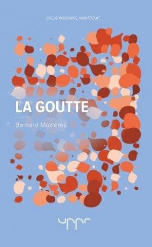 La Goutte - uppr - 9782371682030 -