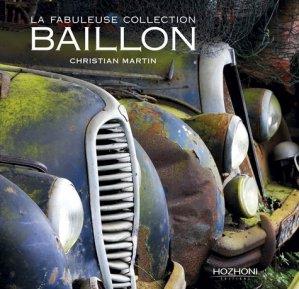 La fabuleuse collection Baillon - hozhoni - 9782372410175 - Pilli ecn, pilly 2020, pilly 2021, pilly feuilleter, pilliconsulter, pilly 27ème édition, pilly 28ème édition, livre ecn