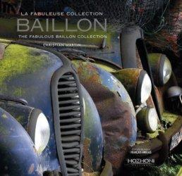 La fabuleuse collection Baillon - hozhoni - 9782372410571 -