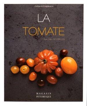 La tomate - magasin pittoresque - 9782373460230 -