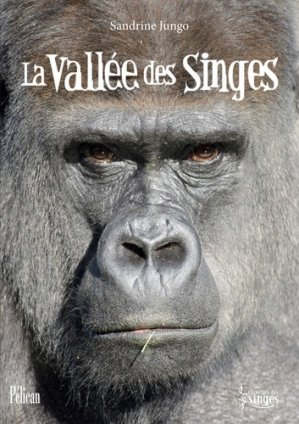 La valee des singes - pelican editions - 9782374001463 -