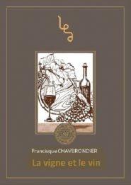 La Vigne et le vin - abordables - 2302374310272 -