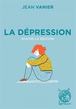 La dépression - le livre ouvert - 9782374740058 -