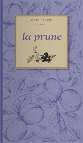 La prune - tohubohu - 9782376220909 -