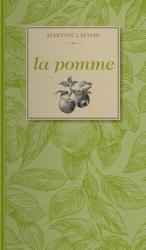 La pomme - tohubohu - 9782376220916