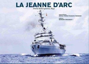 La Jeanne d'Arc - epa - 9782376712442 -