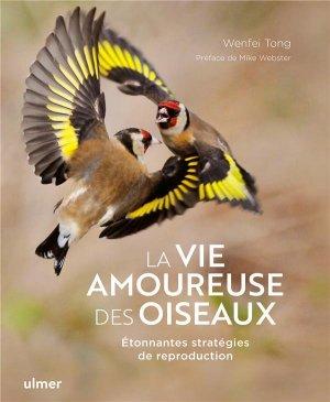 La vie amoureuse des oiseaux - ulmer - 9782379221132 -