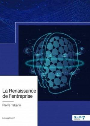 La Renaissance de l'entreprise - Nombre 7 - 9782381533506 -