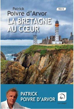 La Bretagne au cœur - de la loupe - 9782382990117 -