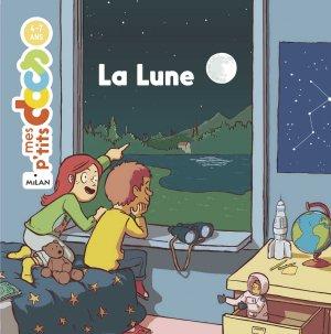 La Lune - milan - 9782408008680 -