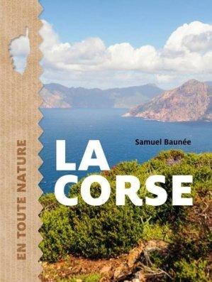 La Corse - Belin - 9782410023510 -