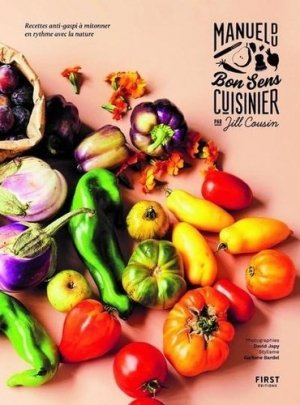 La cuisine éco-responsable - first editions - 9782412052969 -