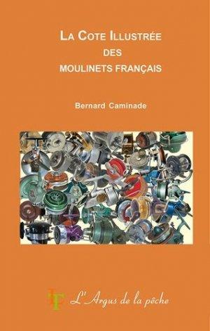 La côte illustrée des moulinets français - le trieux - 9782490365043 -
