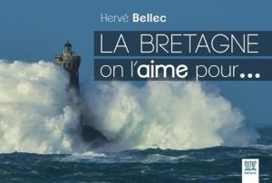 La Bretagne on l'aime pour... - Suzac - 9782490795000 -