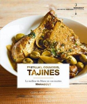 La cuisine du Maroc - Marabout - 9782501064163 -