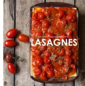 Lasagnes - Marabout - 9782501112369 -