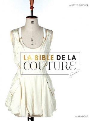 La Bible de la couture - marabout - 9782501112802 -