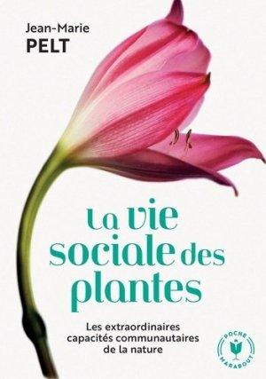 La vie sociale des plantes - Marabout - 9782501135269 -