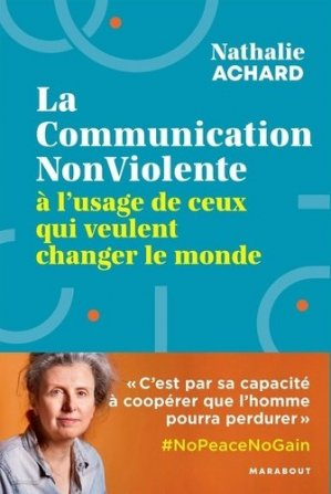 La communication non-violente - marabout - 9782501148115 -
