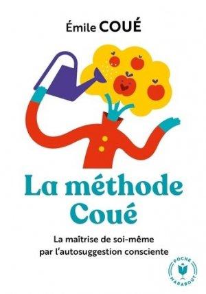 La méthode coué - marabout - 9782501150224 -
