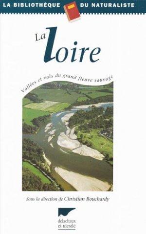 La Loire - delachaux et niestle - 9782603012772