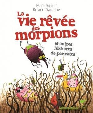 La vie rêvée des morpions - delachaux et niestle - 9782603022146 -