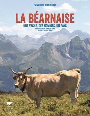 La béarnaise - delachaux et niestle - 9782603025482 -