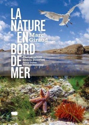La nature en bord de mer - Delachaux et Niestlé - 9782603025536 -