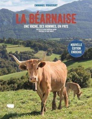 La Béarnaise - delachaux et niestlé - 9782603027011 -