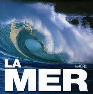 La mer - Gründ - 9782700015287 -