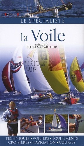 La Voile - Gründ - 9782700018882 -